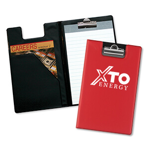 3020 - Junior Clip Writing Pad