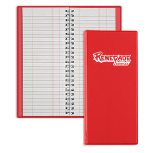 3273 - Wire-O Tally Book