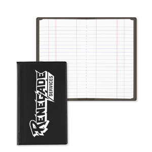 3316 - Flexible Tally Book Junior