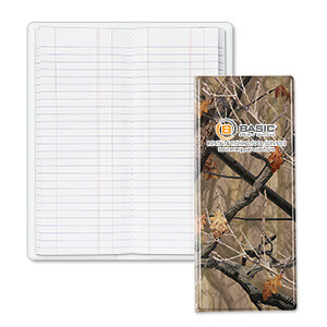 3425 - Tru-Tree&#0153 Tally Book