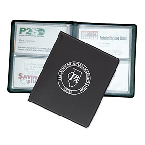 4504 - Business Card Holder - 48 cards