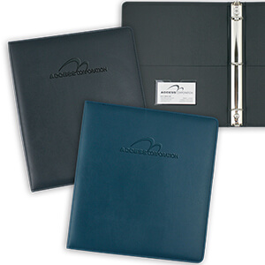 "8067 - 1"" Stratton Ring Binder"