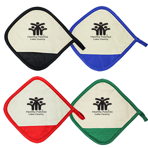 Item: Mi1030 - Da' Pot Holder
