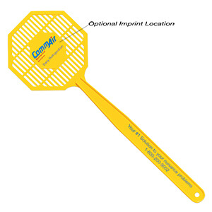Medium Stop Sign Fly Swatter
