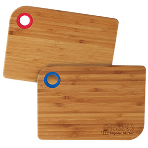 Item: Mi6003 - Mini Bamboo Cutting Board