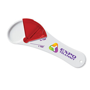 Item: Mi6013 - 4-In-One Measuring Spoon
